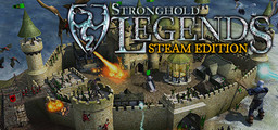Stronghold Legends Steam Edition - Steam