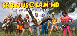 Serious Sam Hd The Second Encounter - Steam