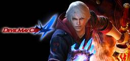 Devil May Cry 4 - Steam