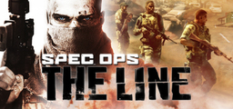 Spec Ops The Line - Steam