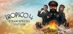 Tropico 4 - Steam