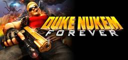 Duke Nukem Forever - Steam