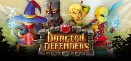Dungeon Defenders - Steam