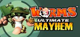 Worms Ultimate Mayhem - Steam