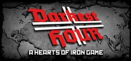 Darkest Hour A Hearts Of Iron Game - Steam
