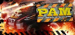 Post Apocalyptic Mayhem - Steam