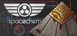 Space Chem - Steam