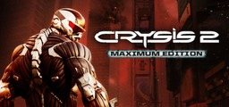 Crysis 2   Maximum Edition - Steam
