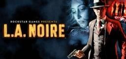 L.A. Noire - Steam