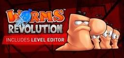 Worms Revolution - Steam