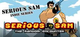 Serious Sam The Random Encounter - Steam