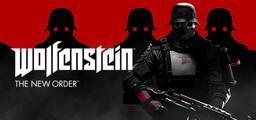 Wolfenstein The New Order - Steam