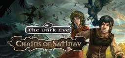 The Dark Eye Chains Of Satinav - Steam