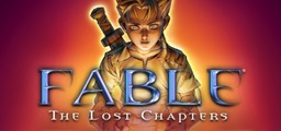 Fable   The Lost Chapters - Steam