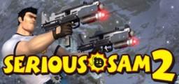 Serious Sam 2 - Steam