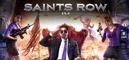 Saints Row 4 - Steam