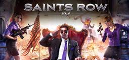 Saints Row IV Game of the Century Edition - Steam