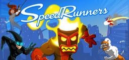 Speed Runners - Steam