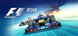 F1 2012 - Steam