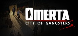 Omerta   City Of Gangsters - Steam