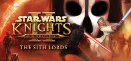 Star Wars Knights Of The Old Republic 2 The Sith Lords - Steam