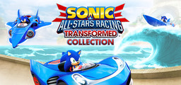 Sonic & All Stars Racing Transformed Collection - Steam
