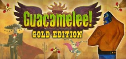 Guacamelee! Gold Edition - Steam