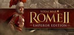 Total War Rome 2   Emperor Edition - Steam