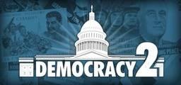 Democracy 2 - Steam