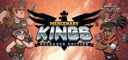 Mercenary Kings Reloaded Edition - Steam