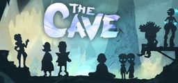 The Cave - Steam