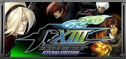 The King Of Fighters 13 Steam Edition - Steam
