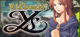 Ys 1 & 2 Chronicles+ - Steam