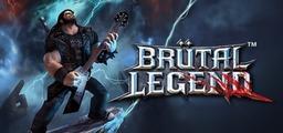 Brutal Legend - Steam