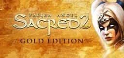 Sacred 2 Gold - Steam