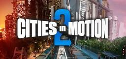 Cities In Motion 2 - Steam