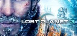 Lost Planet 3 - Steam