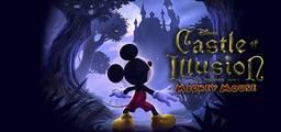 Castle Of Illusion - Steam