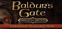 Baldur's Gate Enhanced Edition - Steam