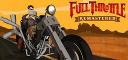 Full Throttle Remastered - Steam