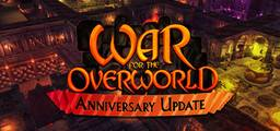 War For The Overworld - Steam