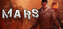Mars War Logs - Steam
