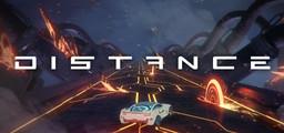 Distance - Steam