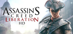 Assassin's Creed Liberation HD Uplay