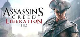 Assassin's Creed Liberation Hd Uplay