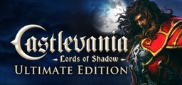 Castlevania Lords Of Shadow  Ultimate Edition - Steam