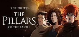 Ken Follett's The Pillars Of The Earth - Steam