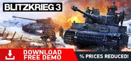 Blitzkrieg 3 - Steam
