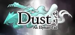 Dust An Elysian Tail - Steam