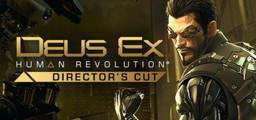 Deus Ex Human Revolution   Director's Cut - Steam